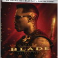 BLADE, STARRING WESLEY SNIPES AS THE TITLE CHARACTER, WILL BE AVAILABLE FOR THE FIRST TIME IN 4K RESOLUTION WITH HIGH DYNAMIC RANGE (HDR) Own it December 1st on 4K Ultra […]