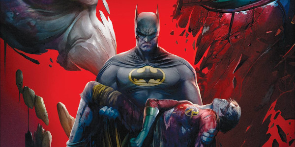 A story we all know, a story some of us had a hand in the telling, is now a fully interactive experience for all fans! Batman: Death in the Family […]