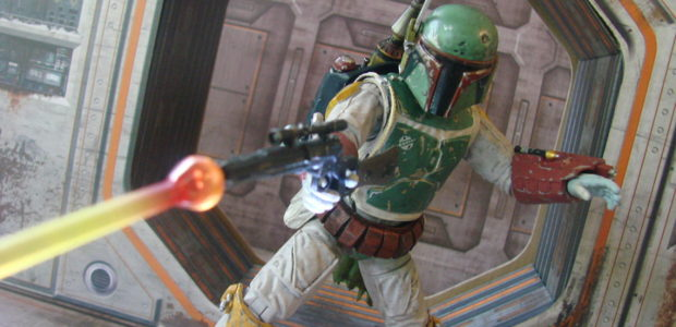 For years, fans of Star Wars have asked for a line of 7-inch-scale Star Wars action figures, both for the added detail and the compatibility with other toy lines. The […]