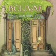BOOM! Comics releases a children's book graphic novel about a dinosaur who survives from extinction and now lives in New York as a citizen in Bolivar.