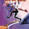 IDW's Dragon Award-Nominated Series Relaunches in January by the Talented Team of Sam Maggs, Isabel Escalante, and Sweeney Boo