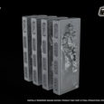 The third-tier unlock for the HasLab Star Wars: The Vintage Collection Razor Crest has been revealed – four premium detailed Carbonite blocks as inspired by Season 1, Episode 1 of […]