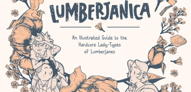 Discover the Real Life Lumberjanes and Hardcore Lady-types Who Made History in October 2020 BOOM! Studios today revealed a brand new look at the ENCYCLOPEDIA LUMBERJANICA: An Illustrated Guide to the […]