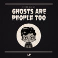 A 42 page Illustrated Book about a Simple Ordinary Ghost, For Spooky Living People of All Ages