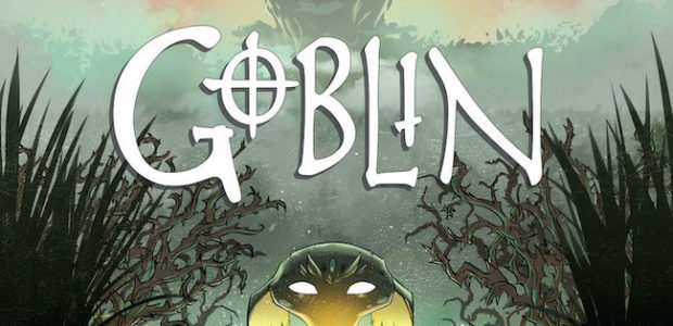 The Fantasy Adventure by Eric Grissom and Will Perkins Embarks May 2021 A young, headstrong goblin embarks on a wild journey of loss, self-discovery, and sacrifice in Goblin, a new middle-grade […]