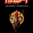Classic Hellboy Stories, Chosen by Mike Mignola Featuring All New Covers by Mike Mignola and Dave Stewart
