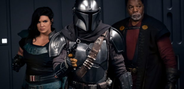 "New Season Starts Streaming October 30 on Disney+ Watch the exciting special look from Season 2  of ""The Mandalorian"" that debuted tonight exclusively on ESPN's ""Monday Night Football,"" during halftime […]"