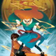 Discover the Story of a Young Woman Destined to Fight Dark Magic in January 2021