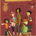 In a highly competitive bidding war, HBO Max has secured the rights to BOOM! Studios' Eisner Award-winning graphic novels LUMBERJANES as an animated series, with SHE-RA AND THE PRINCESSES OF POWER creator and showrunner […]