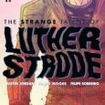 New Company from Former Hivemind Leadership Team to Adapt Seminal Action-Horror Trilogy by Justin Jordan & Tradd Moore