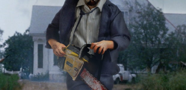 Who will survive and what will be left of them? One of the first and most influential killers of the horror genre, Leatherface joins the One:12 Collective – fully-loaded with […]