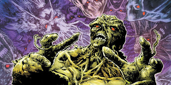 Halloween is just around the corner, lurking among the masked streets of social avoidance. DC's Halloween Spectacular, Legend of The Swamp Thing, is a 48-page special that is ideal for […]