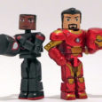 Walgreens stores have long been the home for exclusive Marvel Minimates based on Marvel's many animated television shows.