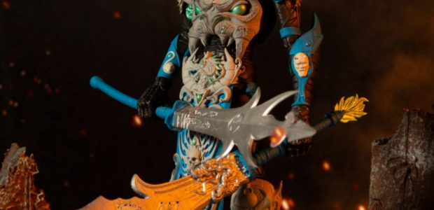McFarlane Toys Debuts Exclusive Collectibles During Online Walmart Collector Con October Event McFarlane Toys has launched several exciting exclusive collectible action figures offered only on Walmart.com as part of the […]