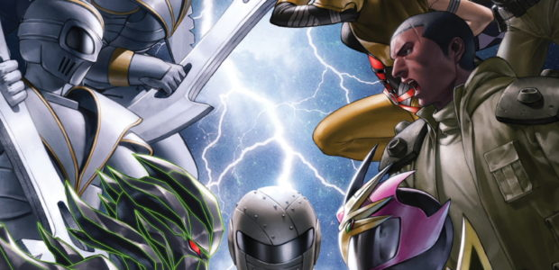 Discover a Brand New Team of Rangers in the Coinless Universe in October 2020 BOOM! Studios, under license by Hasbro, Inc. (NASDAQ: HAS), today revealed a first look at POWER RANGERS: […]