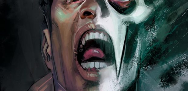 SHADOWMAN #1 ON SALE APRIL 2021 FROM MASTERS OF HORROR CULLEN BUNN AND JON DAVIS-HUNT Terror will be unleashed this April in SHADOWMAN #1. New York Times bestselling writer CULLEN BUNN […]