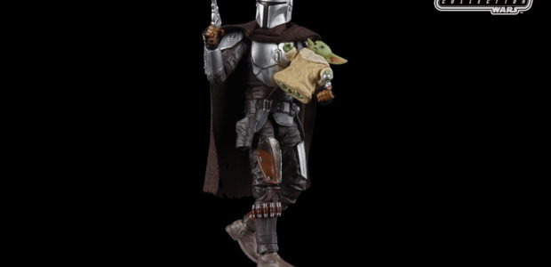 In celebration of the first-ever Star Wars Mando Mondays digital livestream event, Hasbro Star Wars has recently revealed an exciting line-up of new product inspired by The Mandalorian series on […]