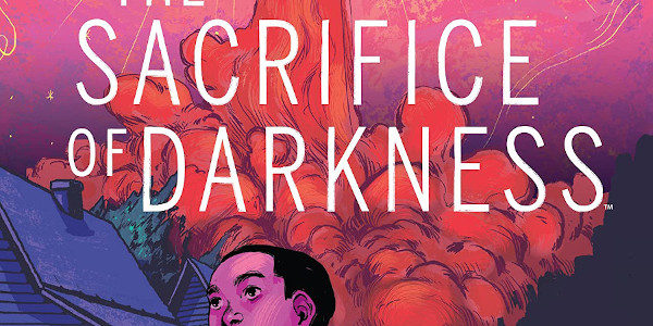 BOOM! Studios ushers in another original graphic novel this week, The Sacrifice Of Darkness. This adaptation of Roxane Gay's short story, 'We Are The Sacrifice Of Darkness' begins with a […]