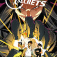 From BOOM! Studios, Seven Secrets #3 is released this week.