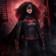 We are thrilled to present not just one but two first looks at the new re-designed Batwoman suit for Ryan Wilder (new series star Javicia Leslie).