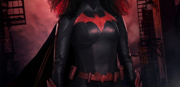 We are thrilled to present not just one but two first looks at the new re-designed Batwoman suit for Ryan Wilder (new series star Javicia Leslie). While Ryan Wilder initially […]