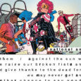As comic publisher Dark Horse releases The Lives of the Fabulous Killjoys: National Anthem #1, and while 'those in the know' rejoice at the resumption of this long story saga […]