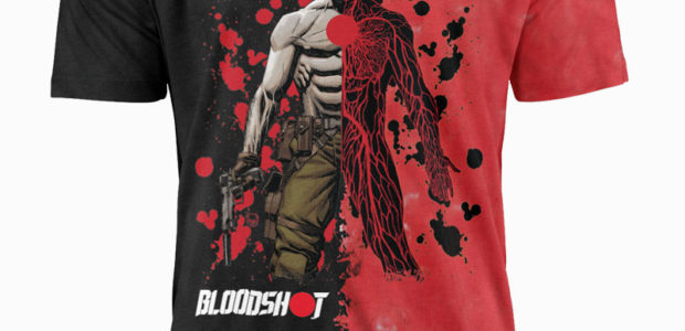 VALIANT ENTERTAINMENT PARTNERS WITH H3 SPORTGEAR FOR NEW FAITH AND BLOODSHOT COLLECTIONS Valiant Entertainment is partnering with H3 Sportgear to deliver an amazing collection of apparel that features fan-favorite characters […]