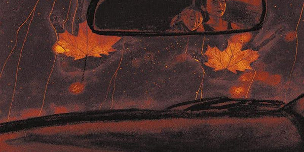 Autumn is here, and with it, The Autumnal #2 from Vault Comics. Travelling from Chicago to the small town in New Hampshire named Comfort Notch should bring a sense of […]
