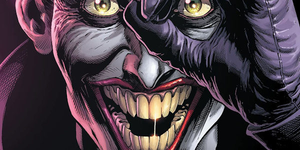 Issue three of the DC Black Label title Batman: Three Jokers allows Geoff Johns to get further into the dynamics between Batman and Jason. Bitter, twisted, angry. The angry bird. […]