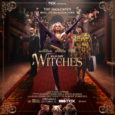 """From Oscar-winning director Robert Zemeckis (""""Forrest Gump"""") comes the fantasy adventure """"Roald Dahl's The Witches."""""""