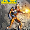 VALIANT CLASSIC COLLECTIONS KICKS OFF WITH ARCHER & ARMSTRONG AND X-O MANOWAR