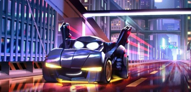 Preschool Action-Adventure Comedy Series, Based on Characters from DC, in Production for Cartoon Network and HBO Max Buckle up and put on your capes! Warner Bros. Animation (WBA) is beginning […]