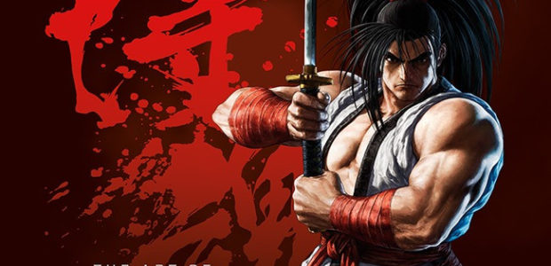 An Expansive Look At the Making of SNK's 'Samurai Shodown' from Dark Horse Books Dark Horse Books and SNK join forces to bring youa glorious hardcover tome collecting concept art […]
