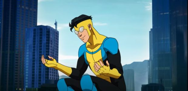 Prime Video has released the teaser trailer for Invincible INVINCIBLE is an adult animated superhero series that revolves around 17-year-old Mark Grayson (Steven Yeun), who's just like every other guy […]
