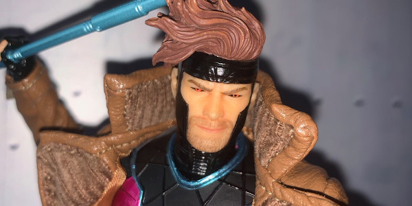 """""""You can drain my energy any time, Chere. Gambit has plenty."""" Back Story: Gambit (Remy Etienne LeBeau) is a Marvel Comics Character created by writer Chris Claremont and artist Jim […]"""