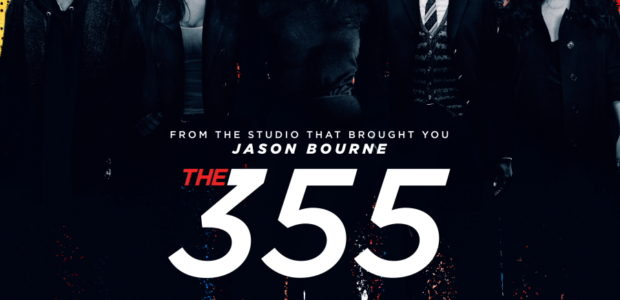 Five rival agents. One elite team. We are The 355. A dream team of formidable female stars come together in a hard-driving original approach to the globe-trotting espionage genre in […]