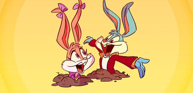 THEY'RE TINY, THEY'RE TOONY THEY'RE BACK FOR A REBOOT-Y! Tiny Toons Looniversity Ordered to Series for HBO Max and Cartoon Network From Amblin Television and Warner Bros. Animation HBO Max […]