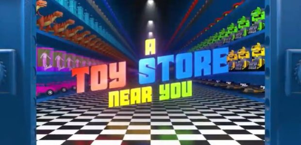 A Toy Store Near You, the docuseries that takes you behind the scenes of some of the world's quirkiest, most beloved vintage toy stores and the tough, tight-knit, and sometimes […]