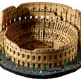 Starting on Black Friday, History buffs can re-create Rome's most iconic landmark with the new LEGO Colosseum set, the largest LEGO brick set launched to date designed to mimic the […]