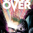 Donny Cates' new title, Crossover, pulls us into a world where fictional comic characters are very very bad.