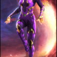 """HBO Maxhas revealed the new supersuit for """"Kory Anders,"""" aka """"Starfire"""" (Anna Diop) from the action-packed DC series """"Titans""""."""