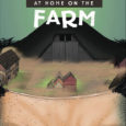 Frankly, Scout Comics' Frank On The Farm #1 is a disturbing read. But sometimes that's a good thing.