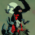 In 2021, legendary HELLBOY creator Mike Mignola, co-writer Tom Sniegoski, artist Craig Rousseau, colorist Dave Stewart, and letterer Clem Robins will explore an untold chapter of Hellboy's childhood in YOUNG […]