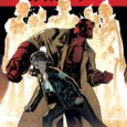 In a 'must buy' of 2020, Mike Mignola teams up with artist Adam Hughes and colourist Dave Stewart to deliver a wonderful tale of Hellboy, from Dark Horse. This one-shot […]