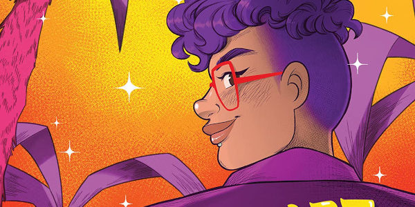 BOOM! Studios releases a comic about a Latina from The Bronx who is in the magical journey of her queerness in Juliet Takes A Breath. The story is much more […]