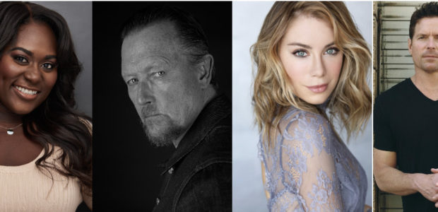 """Cast Joins Previously Announced John Cena and Steve Agee in New DC Action-Comedy Series Produced by Warner Bros. Television HBO Max announces new stars for original DC action-comedy series """"Peacemaker"""" […]"""