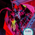 "Vote Now for ""The Original SPAWN Action Figure and Comic Remastered"""