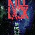 IDW Publishing releases another sci-fi comic from the depths of space about some robots who found themselves banished from their homeworld in The Kill Lock, the graphic novel.