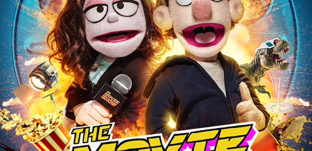 Network to Preview First Two Episodes of New Comedic Movie Review Show on Friday, Nov. 27 and Sunday, Nov. 29; New Episodes to Air Thursdays Beginning Dec. 3 Lights, camera, […]