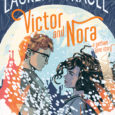 In one of the year's most effective, most moving graphic novels, DC's Victor and Nora is released this week.